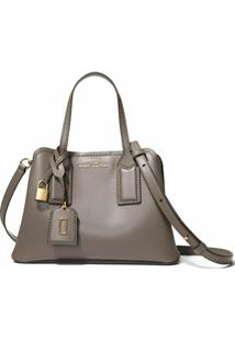 Marc Jacobs Bolsa Tote The Editor 29 - Cinza