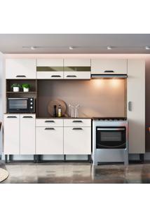 Cozinha Compacta Rubi 9 Pt 2 Gv Demolição E Off Whitte