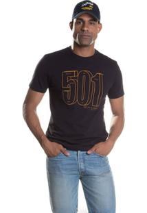Camiseta Graphic - Masculino