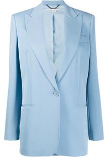 Stella Mccartney Blazer Azul