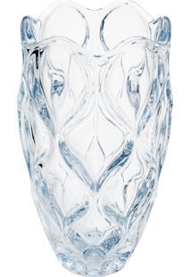 Vaso De Cristal Don 16X30Cm