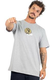 Camiseta Alfa You Can Masculina - Masculino