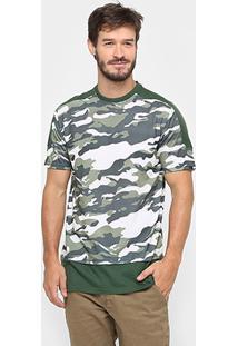 Camiseta Urgh Especial Garcez - Masculino