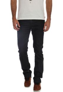 Calça Jeans Original Black Slim