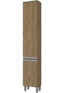 Paneleiro 2 Portas 35Cm Integra Henn Rustico