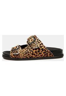 Birken Smidt Ss21 - Cheetah Caramelo