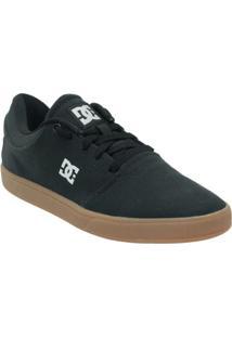 0fd58cce68fd3 Netshoes. Tênis Dc Shoes Crisis Tx La ...