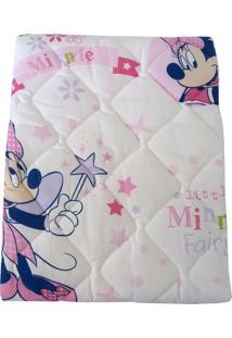 Edredom Minasrey Disney Baby Rosa