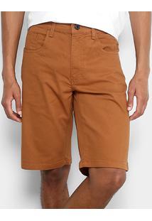 Bermuda Oakley 5 Pockets Short Masculina - Masculino