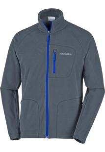Jaqueta Fleece Masc Fast Trek Ii Full Zip Am3039 - Columbia