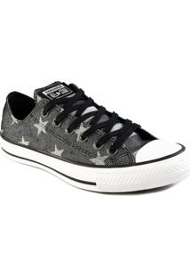 Tênis Converse Chuck Taylor All Star Ox Estampado Ct1390