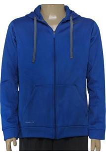 Casaco Masc Nike 650735-480 Ko Fz Hoodie 3.0 Azul