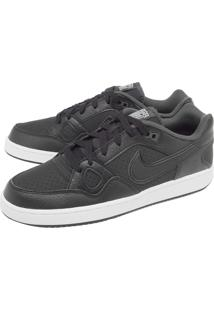 Tênis Nike Sportswear Son On Force Preto