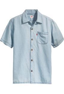 Camisa Levis Classic Camper - M