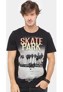 Camiseta Colcci Skate Park - La Masculino - Masculino