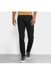 Calça Jeans Skinny Coca-Cola Masculina - Masculino
