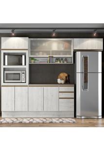 Cozinha Modulada Itália A2195 - Casamia Elare