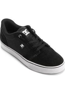 Tênis Dc Shoes Anvil La Masculino - Masculino