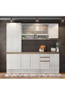 Cozinha Compacta Itália I 7 Pt 3 Gv Gelo