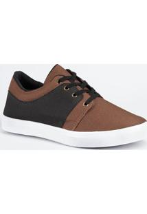 Tênis Masculino Casual New Castle Dvb5070