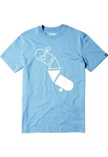 Camiseta Slid Etnies - Masculino