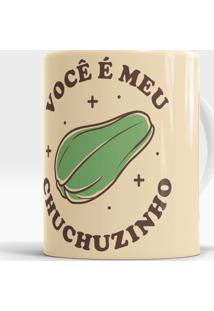 Caneca Chuchuzinho