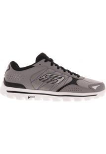Tênis Skechers Gowalk Flash Dna 53961