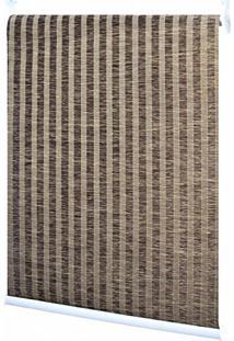 Persiana Paper Jute Rolô Isadora Design 2,20Mx1,00M Bege
