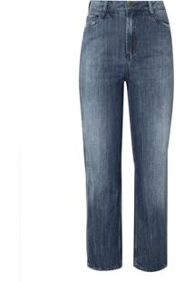 Calca Jeans Special Fit Vintage (Jeans Medio, 46)