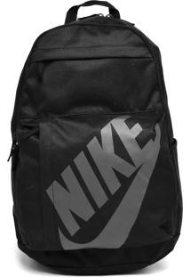 Mochila Nike Sportswear Nk Elmntl Bkpk Preta