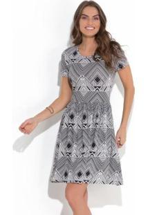 2fd71996c Vestido Com Bolso Trico feminino