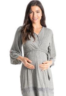 Robe Maternidade Curto Vera