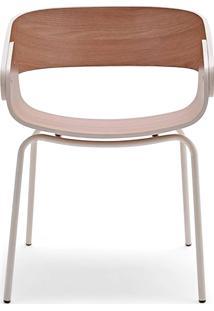 Cadeira Gràcia By Fetiche Design Studio