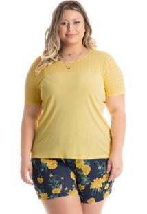 Pijama Sarah Curto