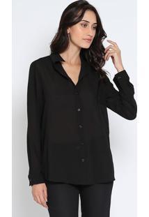 Camisa Lisa - Pretamoisele