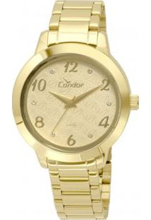 Relógio Condor Top Fashion 2036Ksu/4D