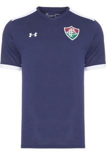 Camiseta Masculina Threadborne Match Jersey - Azul Marinho