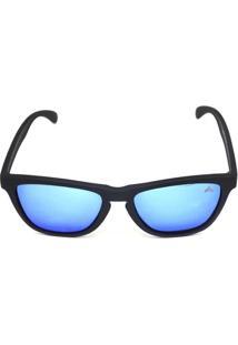 Óculos De Sol Quadrado Cayo Blanco - Masculino