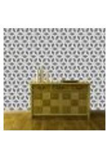 Papel De Parede Adesivo - Geométrico - Abstrato - 438Ppa