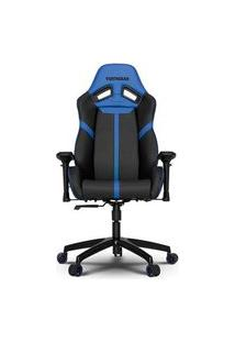 Cadeira Gamer Vertagear S-Line Sl5000 Racing Series, Black/Blue Rev.2 - Vg-Sl5000-Bl