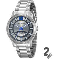 bf00938ba3a Relógio Seculus Urbano - Masculino