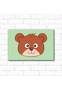 Placa Decorativa Ted