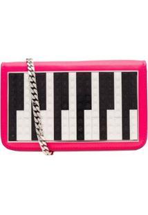 Clutch Janis Piano Les Petits Joueurs - Rosa