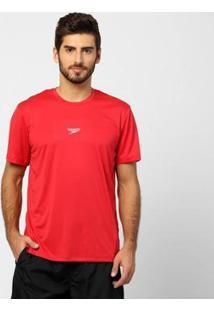 Camiseta Interlock Uv50 Masculino - Masculino