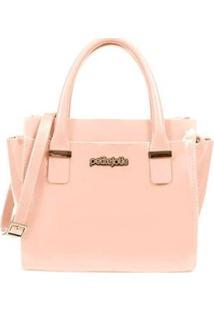 Bolsa Petite Jolie Love Bag Clericot Feminina - Feminino
