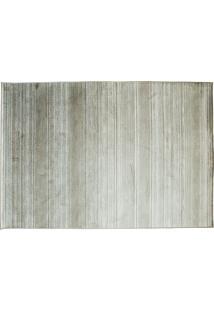 Tapete Belga Modern Desenho 10 0.67X1.05 - Edantex - Cinza
