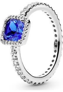 Anel Beleza Eterna Azul - 52