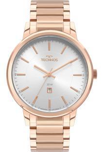 Relógio Technos Feminino Boutique 2015Cdn/4K