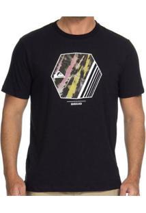 Camiseta Quiksilver Wild Vision Masculino - Masculino