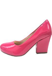Sapato Blume Lady Rosa Pink